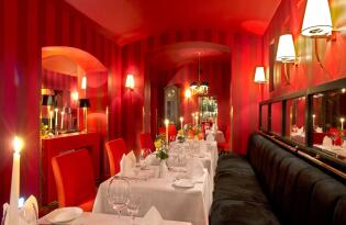 4*S Romantik Hotel Dorotheenhof in Weimar