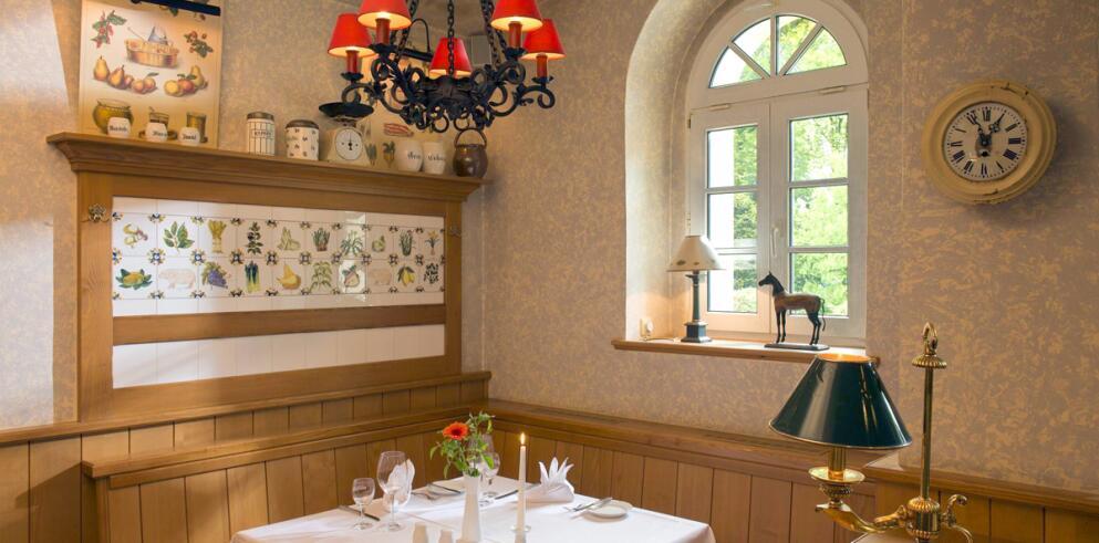 Romantik Hotel Dorotheenhof Weimar 11327