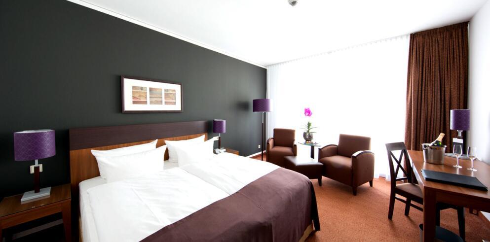 Dorint Hotel am Dom Erfurt 11332