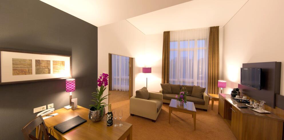 Dorint Hotel am Dom Erfurt 11339