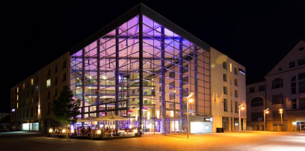 Dorint Hotel am Dom Erfurt 11340