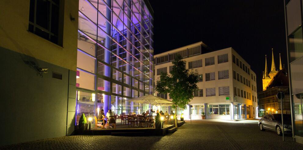 Dorint Hotel am Dom Erfurt 11342