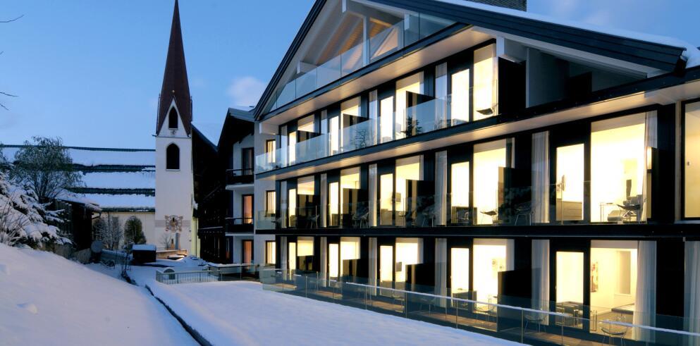 Alpenhotel fall in Love 11373
