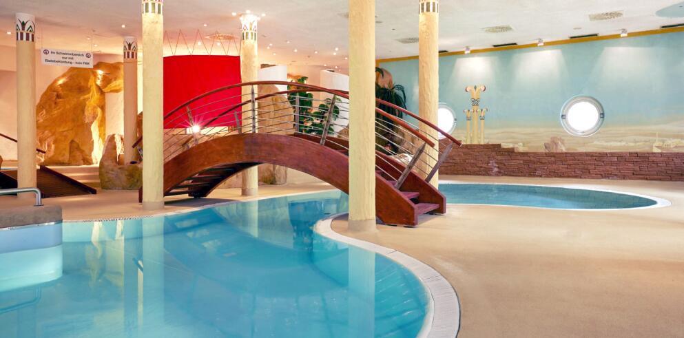 Ramada Hotel Magdeburg 11391