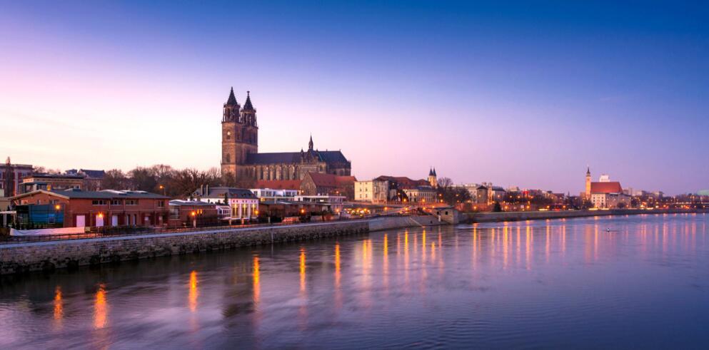 H+ Hotel Magdeburg 11394