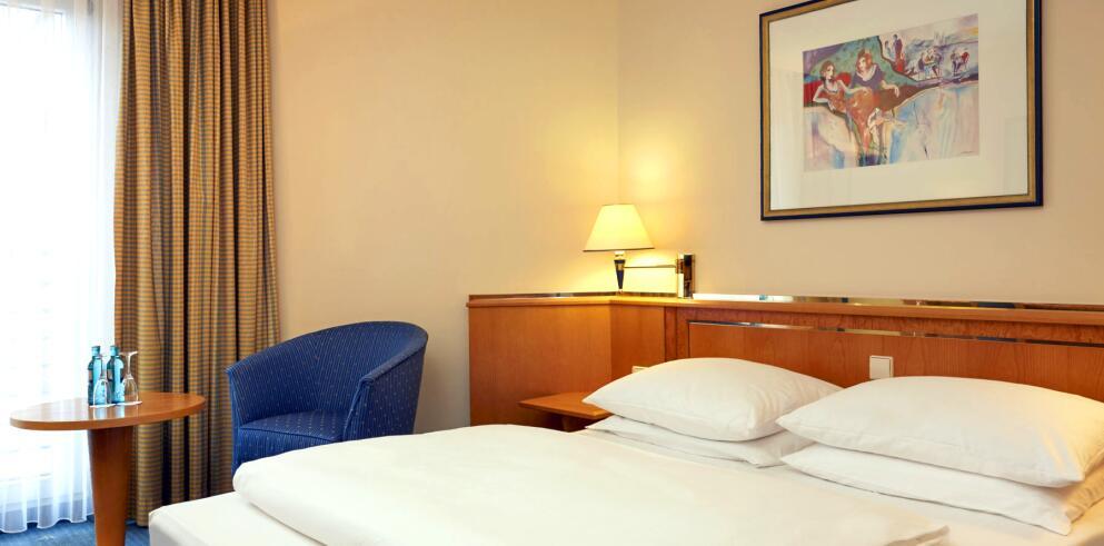 Ramada Hotel Magdeburg 11395