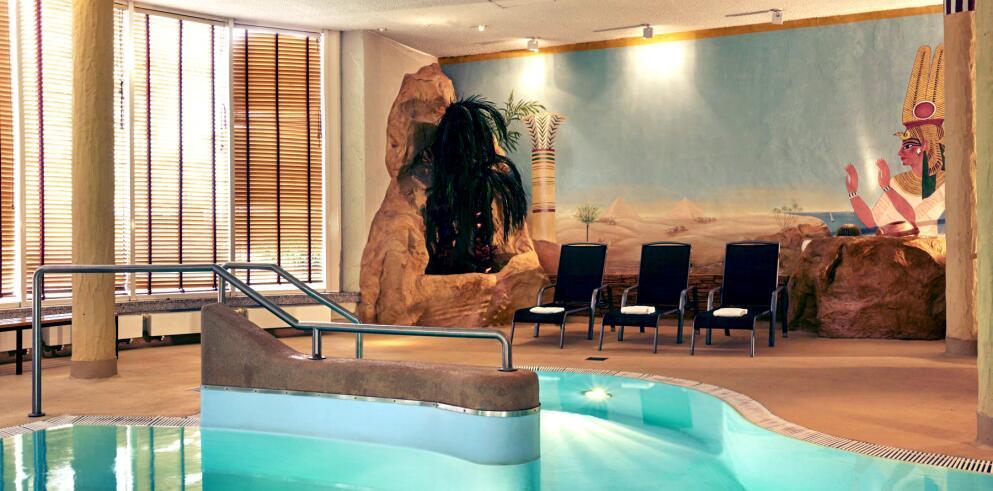 Ramada Hotel Magdeburg 11397