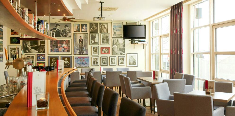 Ramada Hotel Magdeburg 11401