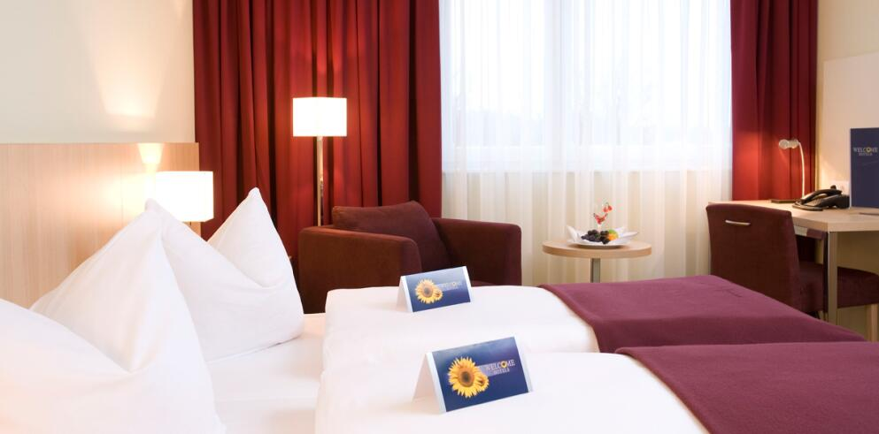 WELCOME HOTEL PADERBORN 11443