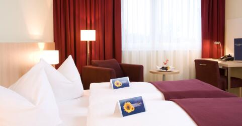 WELCOME HOTEL PADERBORN 5