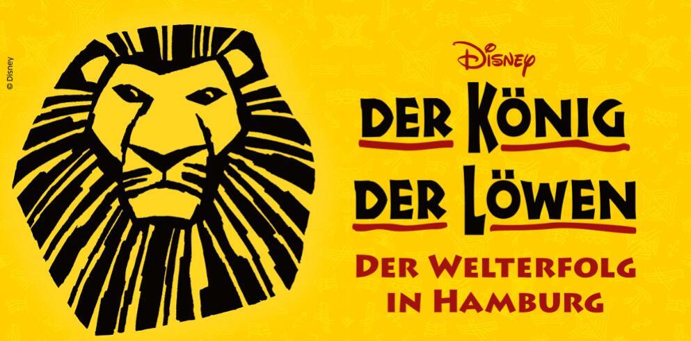 Disneys DER KÖNIG DER LÖWEN 11546