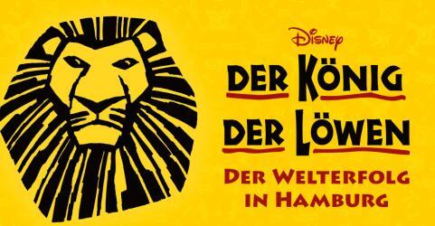 Disneys DER KÖNIG DER LÖWEN 0