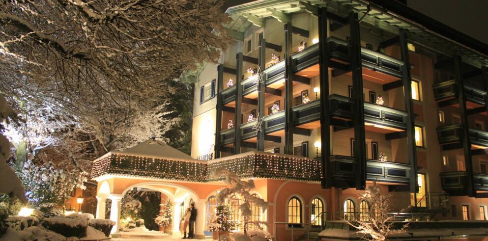 Thermenhotel Sendlhof 11555