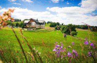 Kurzurlaub im Erzgebirge - Entspannung in malerischer Naturkulisse