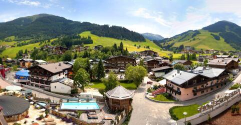 The Alpine Palace 13