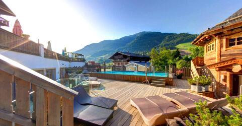 The Alpine Palace 0