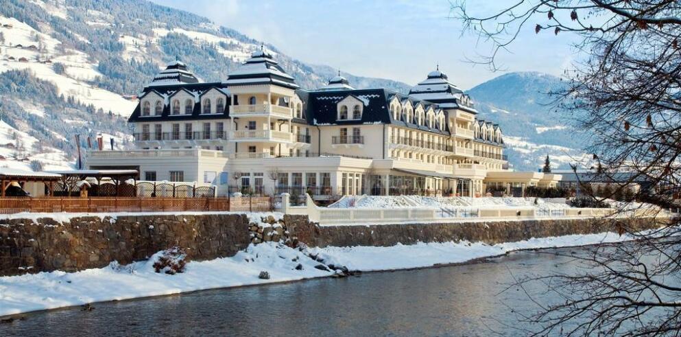 Grandhotel Lienz 11714