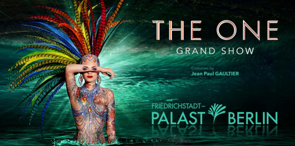THE ONE Grand Show 11740