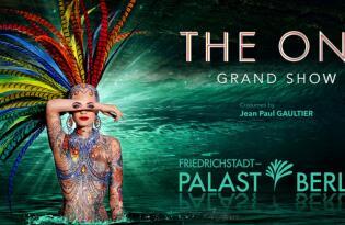 Erleben Sie glamouröses Entertainment im Herzen der Hauptstadt