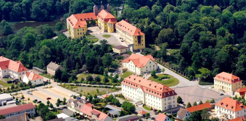 Van der Valk Schlosshotel Ballenstedt 11748