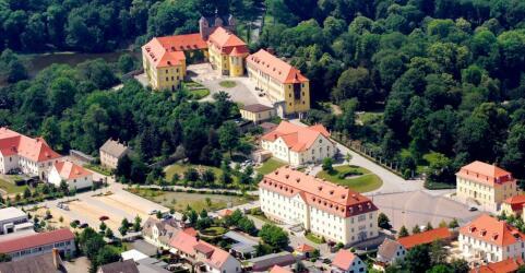 Van der Valk Schlosshotel Ballenstedt 13