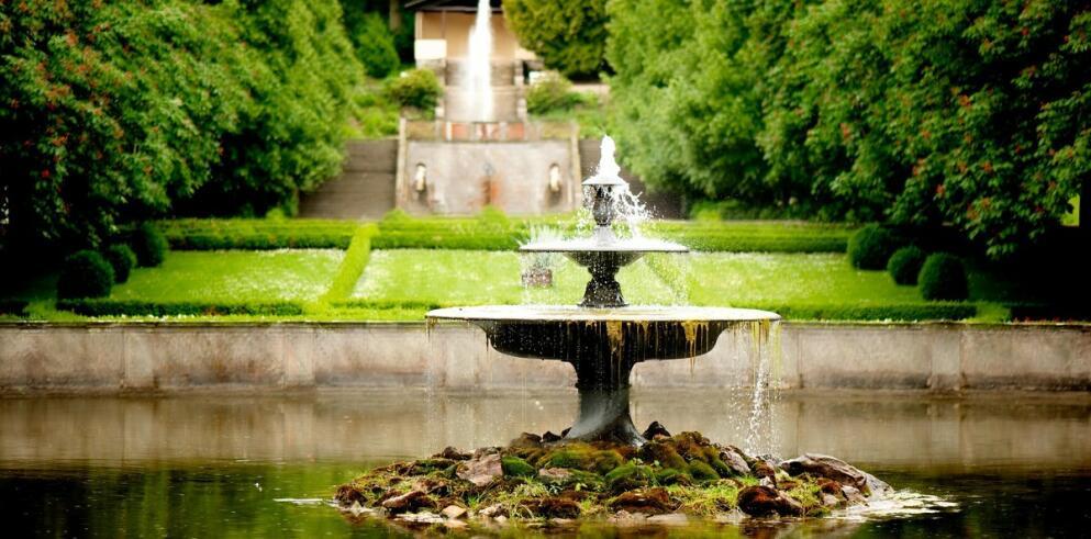 Van der Valk Schlosshotel Ballenstedt 11749