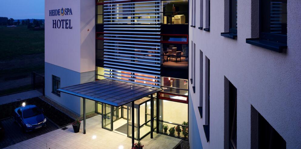 HEIDE SPA Hotel & Resort 11767