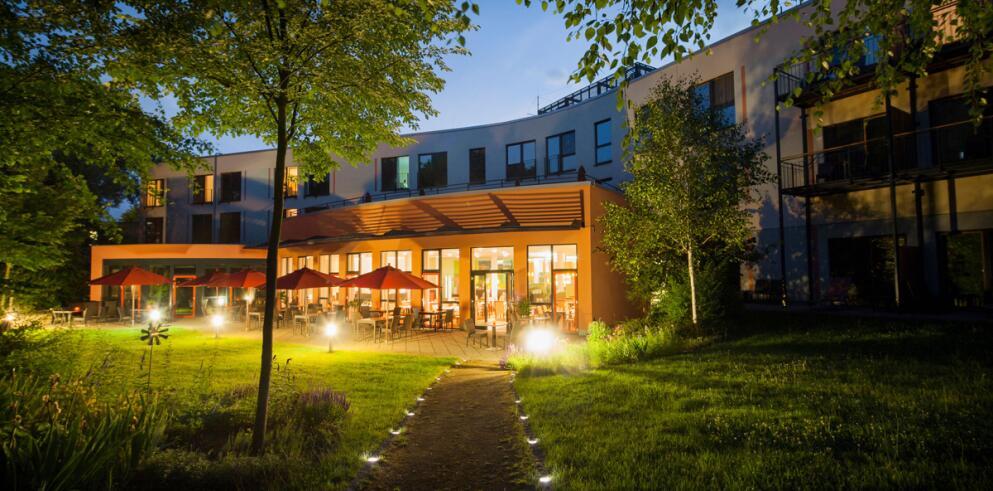 HEIDE SPA Hotel & Resort 11768