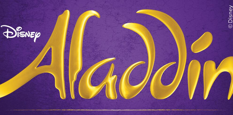 DisneysALADDIN Musical 11870