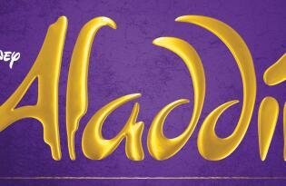 Der zauberhafte Broadway-Erfolg von Disneys ALADDIN in Hamburg