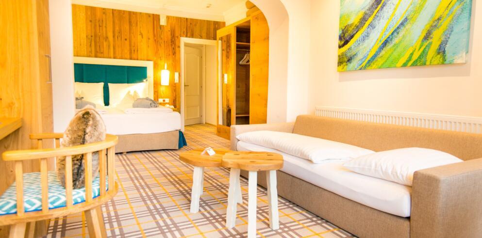 Thermenhotel Sendlhof 11923