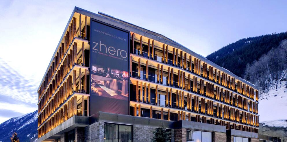 Zhero Hotel Ischgl/Kappl 11962