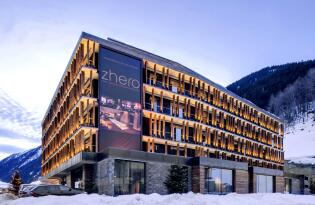 5* Zhero Hotel Ischgl/Kappl