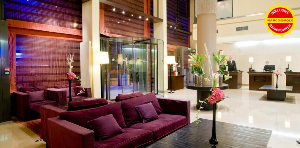 Radisson Blu Hotel, Paris-Boulogne 11971