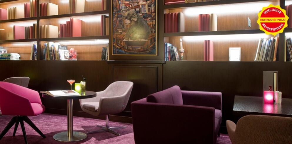 Radisson Blu Hotel, Paris-Boulogne 11972