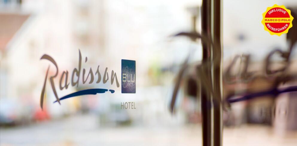 Radisson Blu Hotel, Paris-Boulogne 11974