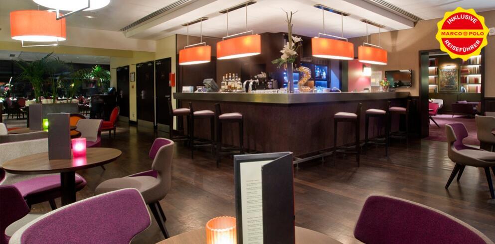 Radisson Blu Hotel, Paris-Boulogne 11975