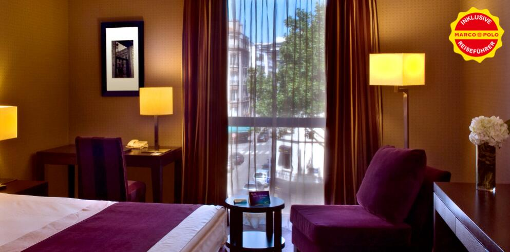 Radisson Blu Hotel, Paris-Boulogne 11976