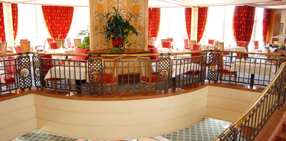 The Monarch Hotel 11984
