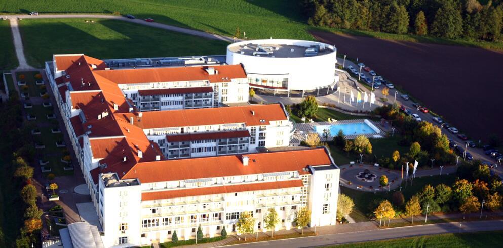 The Monarch Hotel 11994