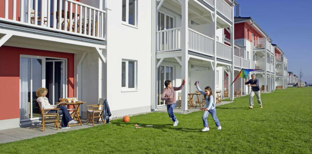 Dorfhotel Boltenhagen 1202
