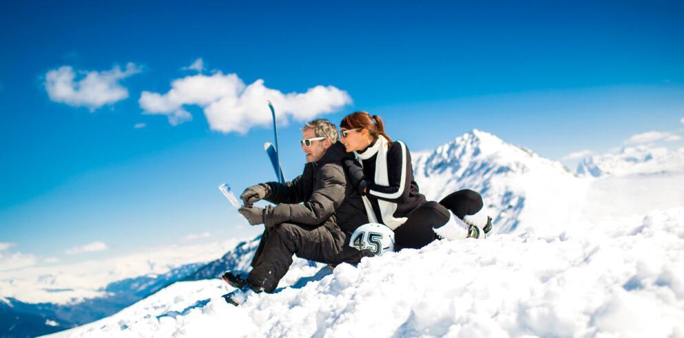 Club Med Chamonix Mont-Blanc 12021