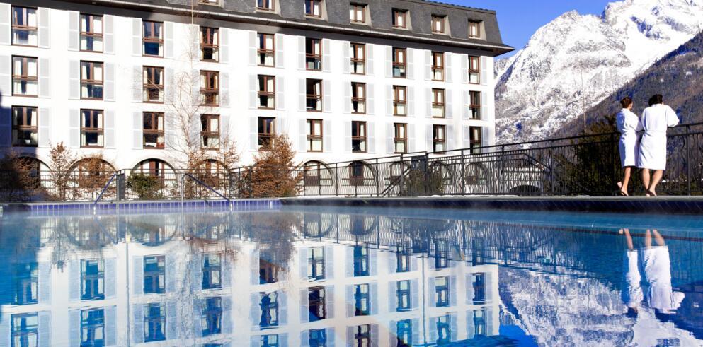 Club Med Chamonix Mont-Blanc 12024