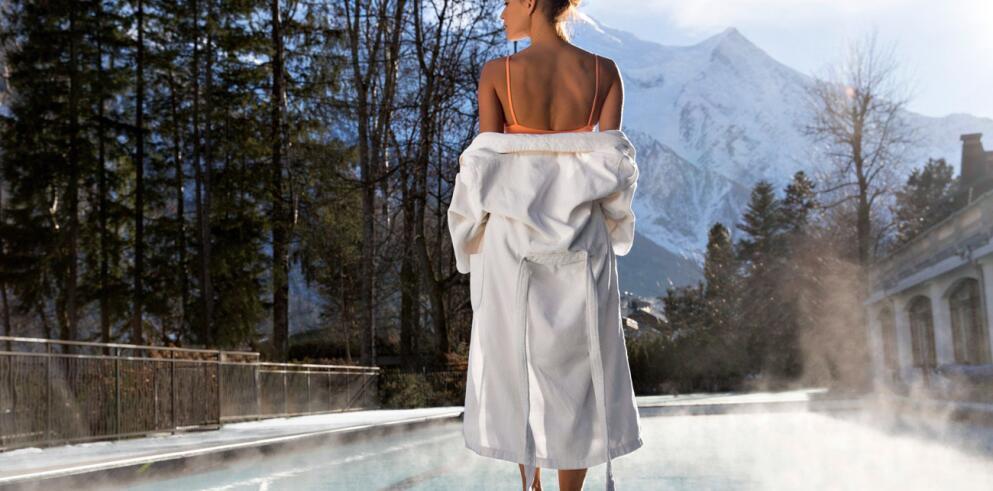 Club Med Chamonix Mont-Blanc 12027