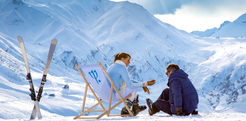 Club Med Chamonix Mont-Blanc 12030