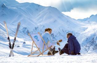 Premium All-Inclusive Urlaub & Pistengaudi am höchsten Berg Europas