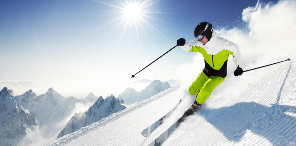 Club Med Chamonix Mont-Blanc 12032