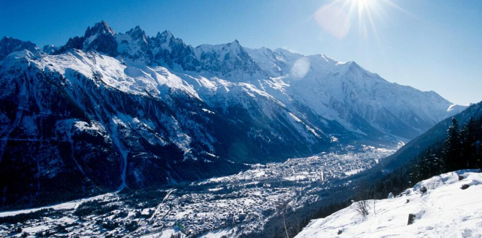 Club Med Chamonix Mont-Blanc 12033