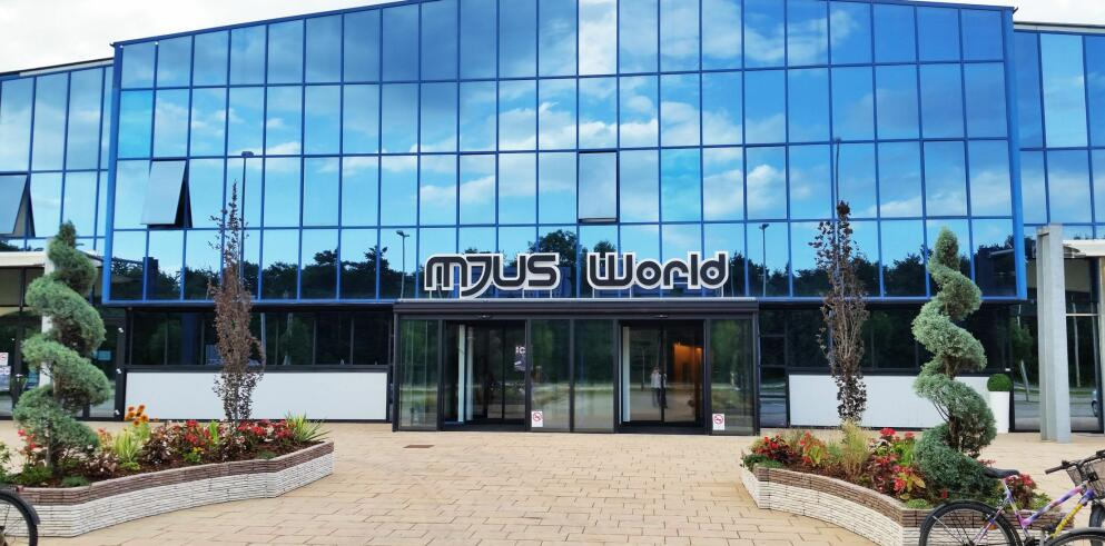 Mjus World - Resort & Thermal Park 12064