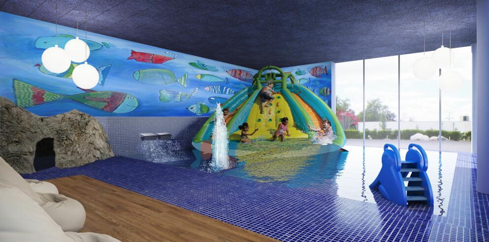 Mjus World - Resort & Thermal Park 12070